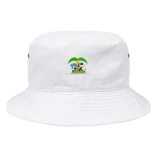 バケットハット-釣り Bucket Hat