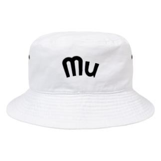 Mu【ムー】 Bucket Hat
