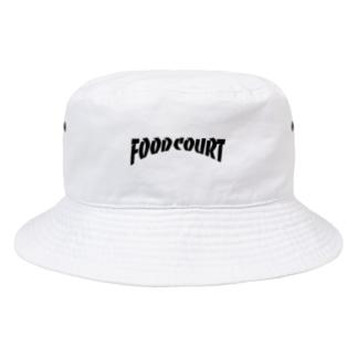 スケボー好きの溜まり場といえば Bucket Hat