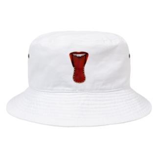 嘘つき Bucket Hat