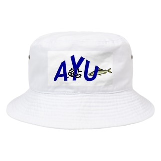 AYU!! Bucket Hat