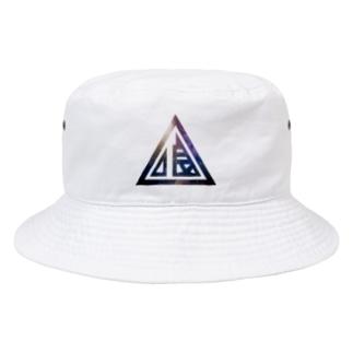 喰宙 Bucket Hat