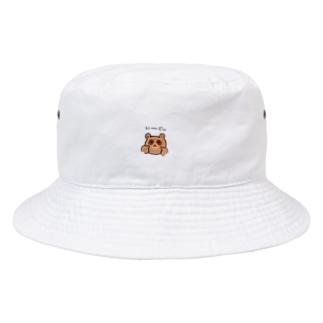 いーじー❗️ Bucket Hat