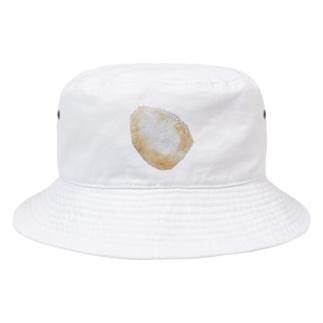 笹かまぼこ Bucket Hat