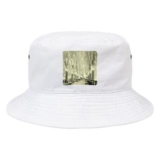 光のページェント Bucket Hat