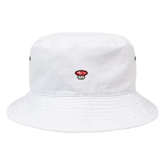 キノコ太郎 Bucket Hat