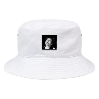 叫ぶ男 アイテム Bucket Hat