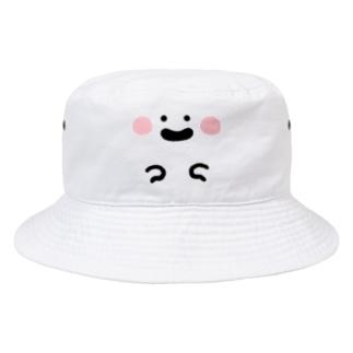 憑依するおばけ Bucket Hat