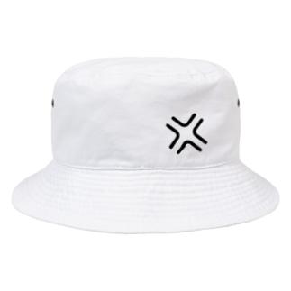 不機嫌帽子 Bucket Hat