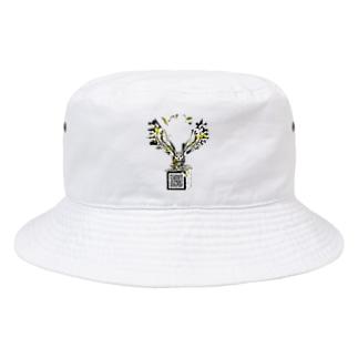 一周年記念グッズ Bucket Hat