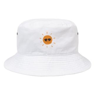 ファンキーサンシャイン Bucket Hat