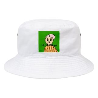 にーとときょ Bucket Hat