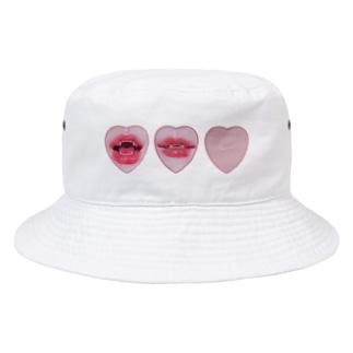 meow! Bucket Hat