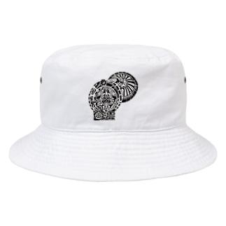 ジョンソン Bucket Hat