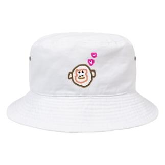 うほうほくん Bucket Hat