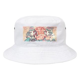 フェアリーヨン Bucket Hat