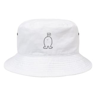 応援団長 Bucket Hat