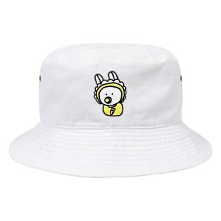 ベイビーてるすけ Bucket Hat