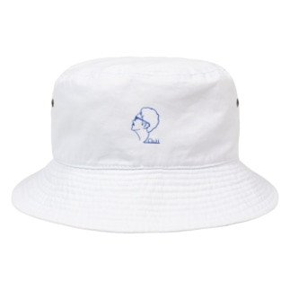 oji Bucket Hat