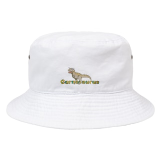 我こそがカルノタウルス Bucket Hat