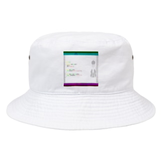 OVER LORD2 Bucket Hat
