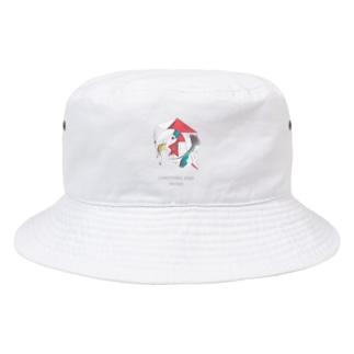 CHRISTMAS 2020 Bucket Hat