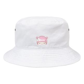 #2.Love Me More Bucket Hat