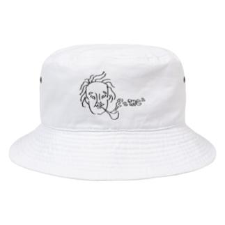 E=mc2 Bucket Hat