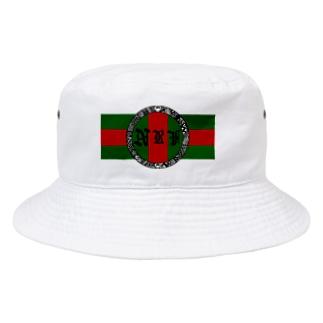 クリスマス Bucket Hat