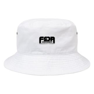 fsdrlogo Bucket Hat