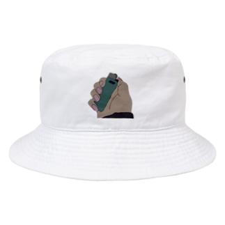 俺らのライター Bucket Hat