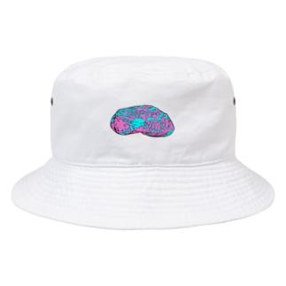 Beef(牛肉) Bucket Hat