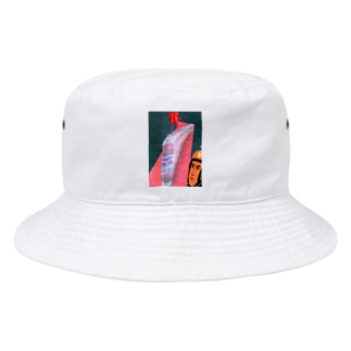Milky way Bucket Hat