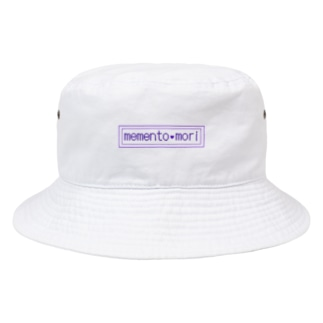 memento mori -メメントモリ- Bucket Hat