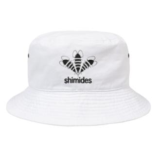 shimides Bucket Hat
