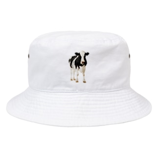 STYC MILK COW Bucket Hat
