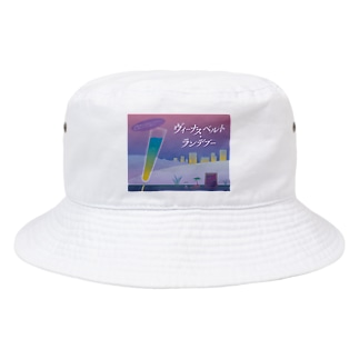 ヴィーナスベルト・ランデブー / 株式会社マリーナ水島観光 Bucket Hat