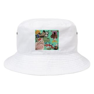 Lunandy Bucket Hat