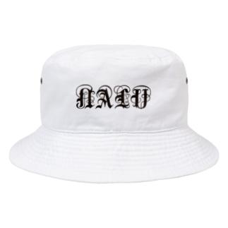 NALU_20210223 Bucket Hat
