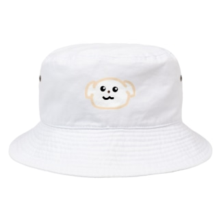 まろろろろろろ Bucket Hat