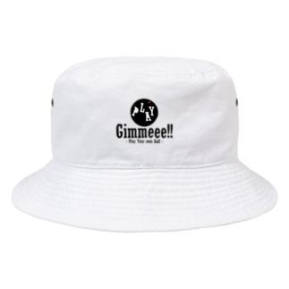 Gimmeee!! Bucket Hat