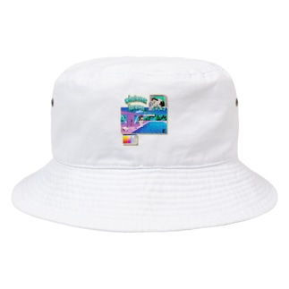 You're so cute💓-03 Bucket Hat