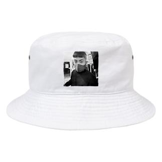 MATSUのアイテム。 Bucket Hat