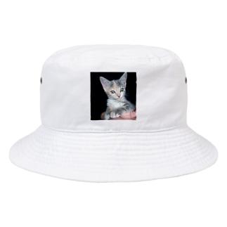 アイテム サンプル Bucket Hat