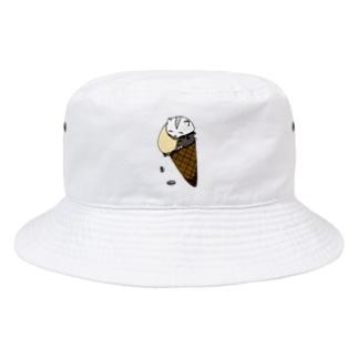 アイス? Bucket Hat
