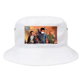 GTA Bucket Hat