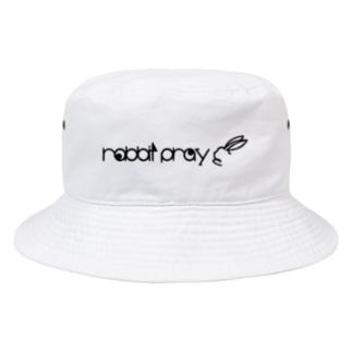 RABIT PRAY CAP Bucket Hat