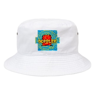 ドップラー効果 Bucket Hat