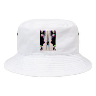 痛む胸 Bucket Hat