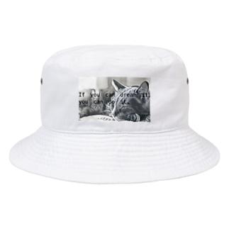 NANA Bucket Hat
